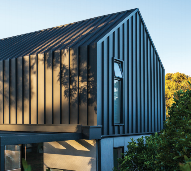 Colorbond Standing Seam Cladding Metal Roofing Online