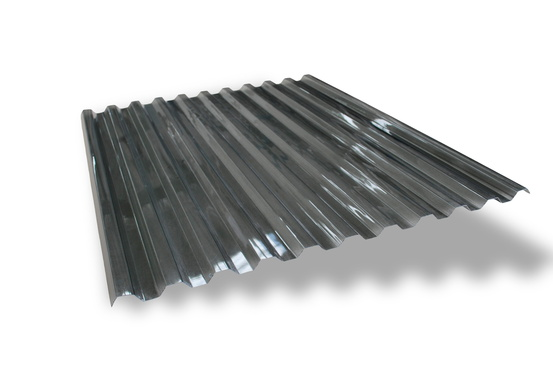 Greca Polycarbonate Roofing
