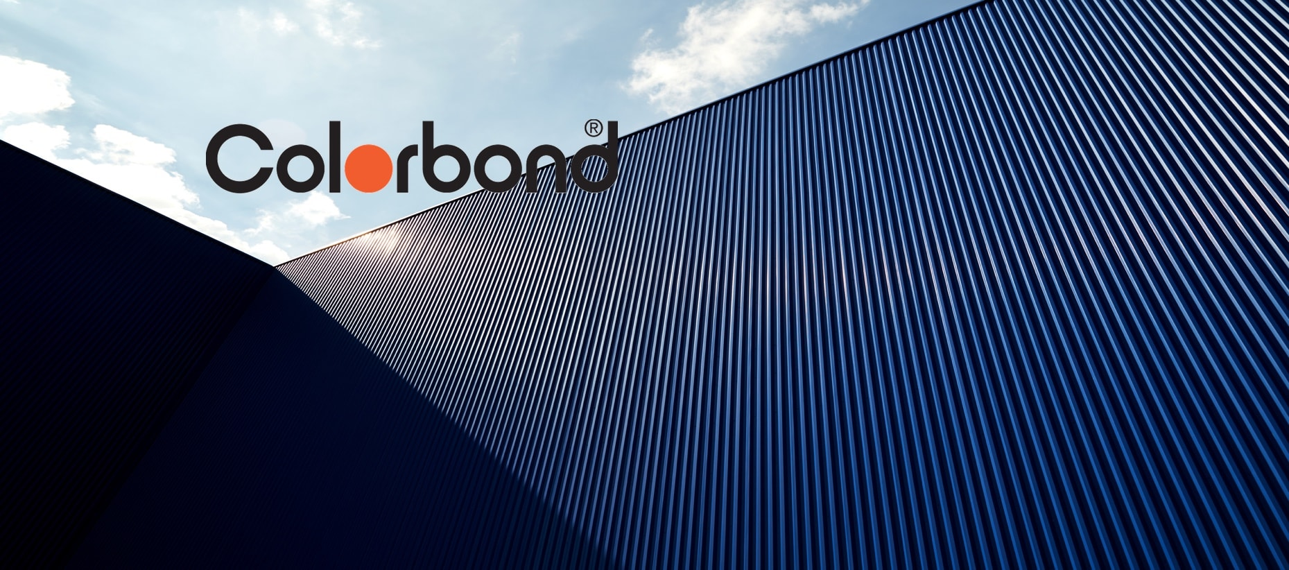 colorbond steel image